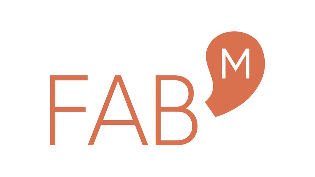 Fab'M - Logo